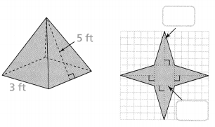 Envision Math Common Core Grade 6 Answers Topic 7 Solve Area, Surface Area, And Volume Problems 153