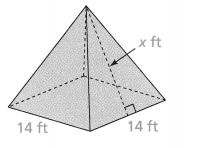 Envision Math Common Core Grade 6 Answers Topic 7 Solve Area, Surface Area, And Volume Problems 154