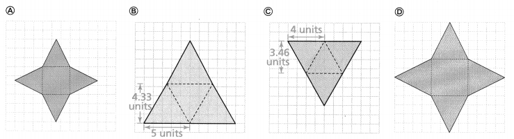 Envision Math Common Core Grade 6 Answers Topic 7 Solve Area, Surface Area, And Volume Problems 155