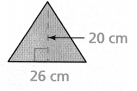 Envision Math Common Core Grade 6 Answers Topic 7 Solve Area, Surface Area, And Volume Problems 182