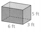 Envision Math Common Core Grade 6 Answers Topic 7 Solve Area, Surface Area, And Volume Problems 200