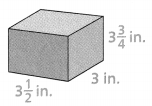 Envision Math Common Core Grade 6 Answers Topic 7 Solve Area, Surface Area, And Volume Problems 205