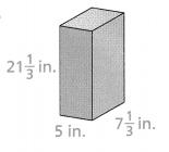 Envision Math Common Core Grade 6 Answers Topic 7 Solve Area, Surface Area, And Volume Problems 206