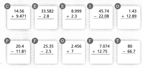 Envision Math Common Core Grade 6 Answers Topic 8 Display, Describe, And Summarize Data 100