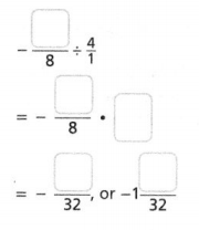 Envision Math Common Core Grade 7 Answer Key Topic 1 Rational Number Operations 82