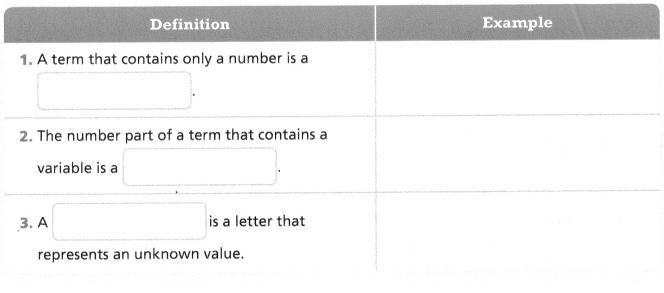 Envision Math Common Core Grade 7 Answers Topic 4 Generate Equivalent Expressions 64