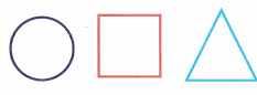 Envision Math Common Core Grade K Answer Key Topic 13 Analyze, Compare, and Create Shapes 2