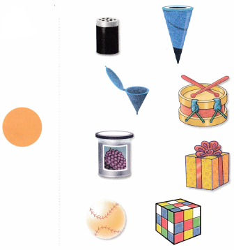 Envision Math Common Core Grade K Answer Key Topic 13 Analyze, Compare, and Create Shapes 42