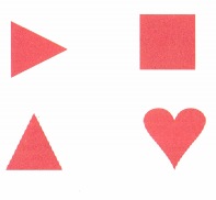 Envision Math Common Core Grade K Answer Key Topic 13 Analyze, Compare, and Create Shapes 5