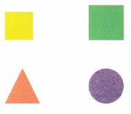 Envision Math Common Core Grade K Answer Key Topic 13 Analyze, Compare, and Create Shapes 6