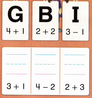 Envision Math Common Core Grade K Answers Topic 11 Count Numbers to 100 8.2