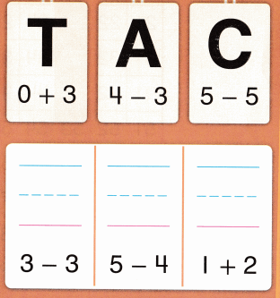 Envision Math Common Core Grade K Answers Topic 11 Count Numbers to 100 8.3