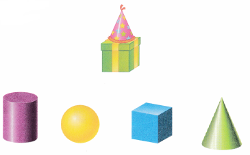 Envision Math Common Core Grade K Answers Topic 13 Analyze, Compare, and Create Shapes 102