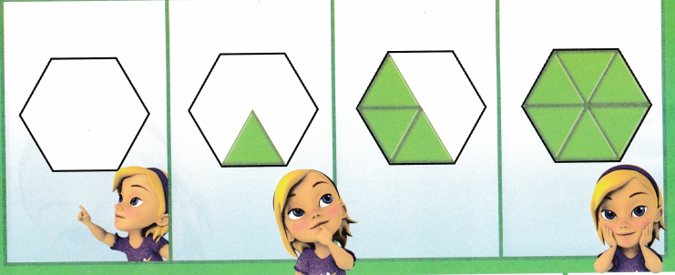Envision Math Common Core Grade K Answers Topic 13 Analyze, Compare, and Create Shapes 56