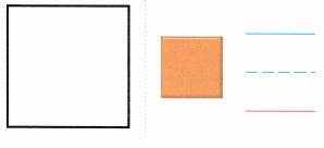 Envision Math Common Core Grade K Answers Topic 13 Analyze, Compare, and Create Shapes 59
