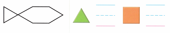 Envision Math Common Core Grade K Answers Topic 13 Analyze, Compare, and Create Shapes 60