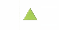 Envision Math Common Core Grade K Answers Topic 13 Analyze, Compare, and Create Shapes 63