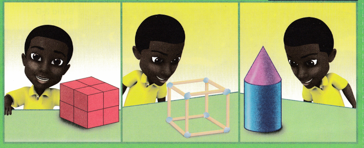Envision Math Common Core Grade K Answers Topic 13 Analyze, Compare, and Create Shapes 74