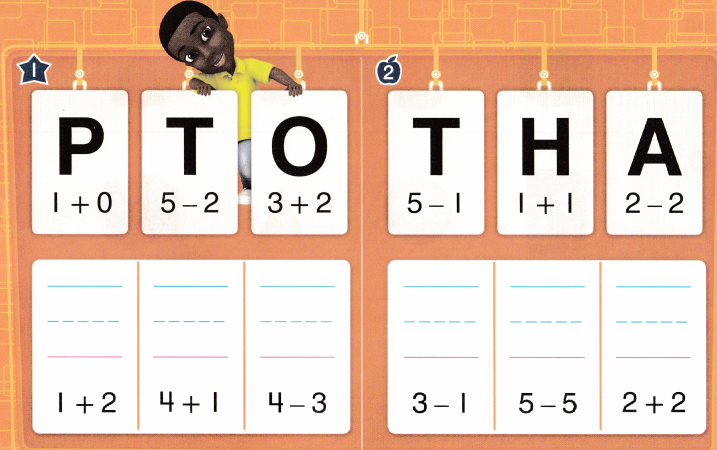 Envision Math Common Core Grade K Answers Topic 13 Analyze, Compare, and Create Shapes 84
