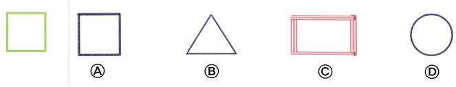 Envision Math Common Core Grade K Answers Topic 13 Analyze, Compare, and Create Shapes 96