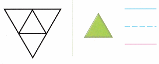 Envision Math Common Core Grade K Answers Topic 13 Analyze, Compare, and Create Shapes 99