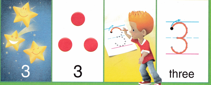 Envision Math Common Core Grade K Answer Key Topic 1 Numbers 0 to 5 q43