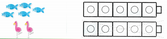 Envision Math Common Core Grade K Answer Key Topic 2 Compare Numbers 0 to 5 q58
