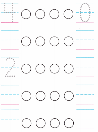 Envision Math Common Core Grade K Answer Key Topic 3 Numbers 6 to 10 q118