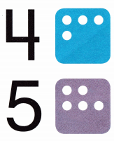 Envision Math Common Core Grade K Answers Topic 3 Numbers 6 to 10 q3