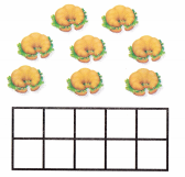 Envision Math Common Core Grade K Answers Topic 3 Numbers 6 to 10 q37