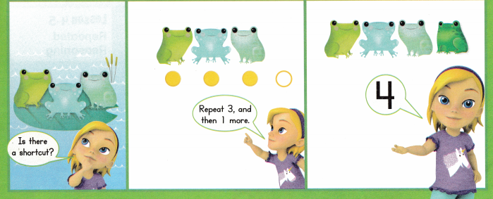 Envision Math Common Core Grade K Answers Topic 4 Compare Numbers 0 to 10 q52